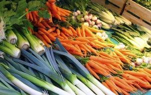Le rapport annuel de l'EFSA sur les pesticides dans l'alimentation