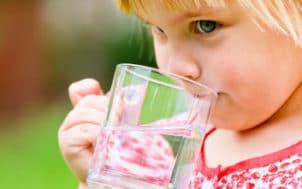 L'eau du robinet est majoritairement une eau de source