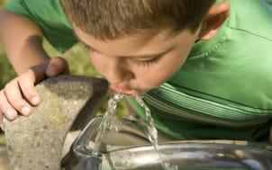 Les chiffres clés de la qualité de l'eau