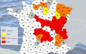 59 % des français craignent de manquer d'eau