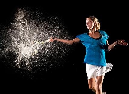 Le sport et la déshydratation