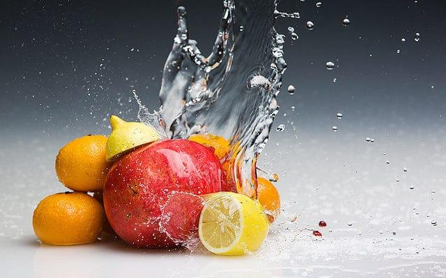 Les aliments, acteurs essentiels de notre hydratation