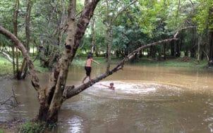 L'eau au Cambodge