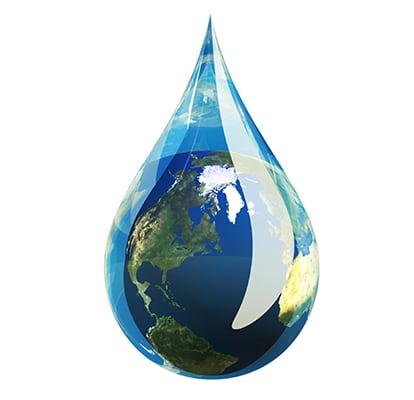 Groupe de ressources en eau