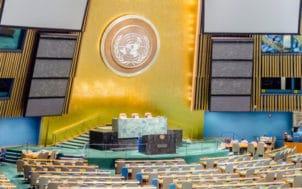 Eau & Climat COP21 – Accès à l'eau, objectif de l'Organisation des Nations Unies (ONU)