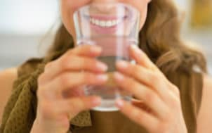 Prix et qualité de l'eau, l'Ile de France convaincue de la bonne marche du service