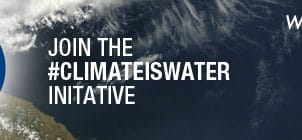 COP21 – 2 décembre 2015 : Journée Eau & Climat