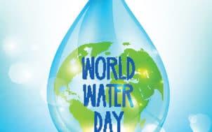 La Journée mondiale de l'eau et l'emploi