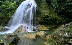 En Martinique, une eau de très bonne qualité