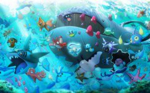 Pokemon Go : *à vau-l'eau ?