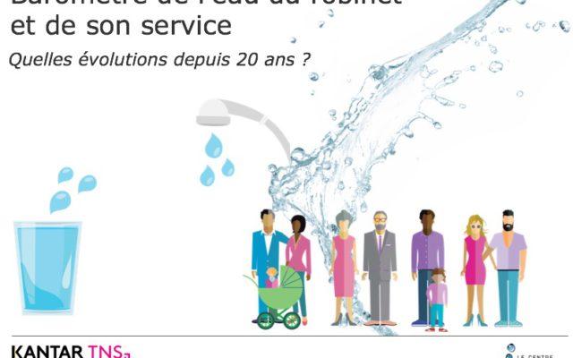 Marillys mac 20 ans d opinions positives sur l eau - Eau en bouteille vs eau du robinet ...