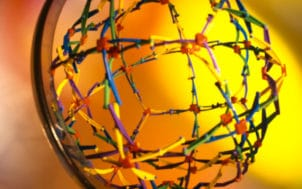 Particules de plastique : un problème environnemental global