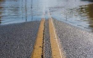 L'eau potable au centre des attentions en cas d'inondation