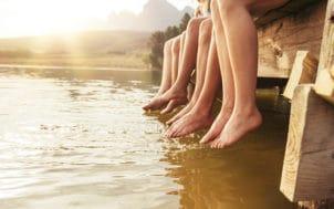Assises de l'eau : lutter contre les fuites c'est préserver la qualité  l'eau
