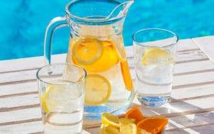 Buvons-nous assez d'eau ?