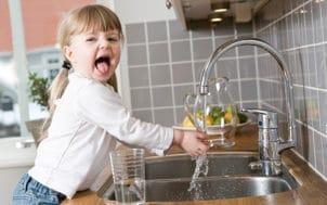 Et si la meilleure solution restait l'eau du robinet ?