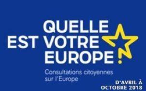 L'Europe : vers une information transparente sur l'eau
