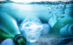 Invitation : « L'eau du robinet, un atout contre la pollution plastique » #NoPlasticChallenge